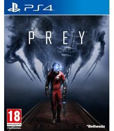 Prey  [PS4] Kasutatud