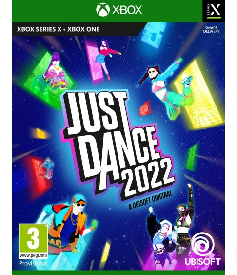 Just Dance 2022 Xbox One/Series X