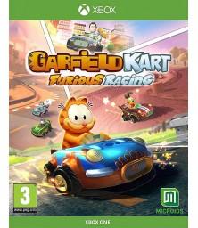 Garfield Kart Furious Racing Xbox One