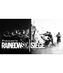 Rainbow six siege PS4 Kasutatud