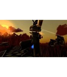 Ninja Legends (PS VR) [PS4]