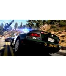 Need for Speed Hot Pursuit [Xbox 360] Kasutatud