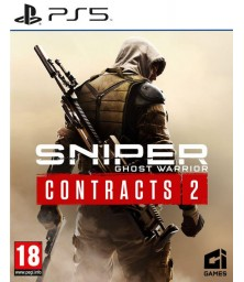 Sniper Ghost Warrior: Contracts 2 [PS5]