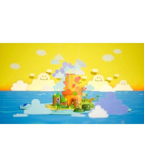 Yoshi's Crafted World [Nintendo Switch]