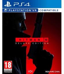 Hitman 3 PS4