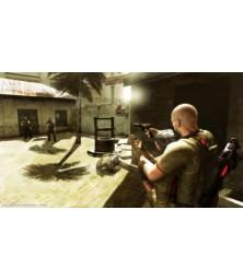 Tom Clancy's Splinter Cell: Double Agent [XBox 360] Kasutatud
