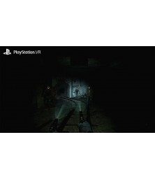 Until Dawn: Rush of Blood (VR) [PS4]