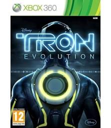 TRON. Evolution  XBox 360 Kasutatud