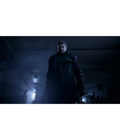 Resident Evil Village Xbox One / Series X