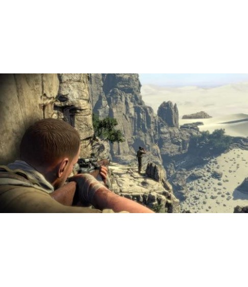 Sniper Elite 3 Ultimate Edition Xbox One