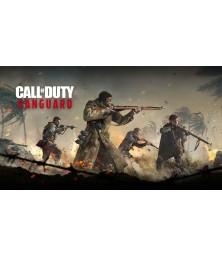 Call of Duty: Vanguard Xbox Series X (Ettetellimine)