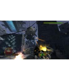 Oddworld: Stranger's Wrath HD [Switch]