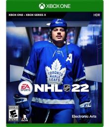 NHL 22 XBOX One
