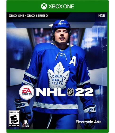 NHL 22 XBOX One / XSX