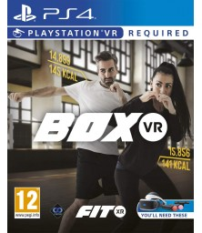 BoxVR (PS VR) [PS4]