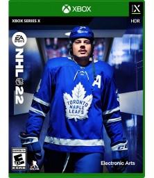 NHL 22 XSX (Ettetellimine)