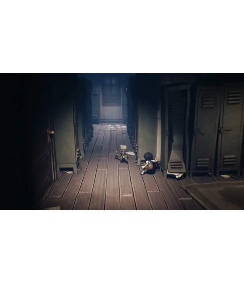 Little Nightmares  [PS4]