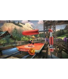Kinect Adventures (XBOX 360) Kasutatud