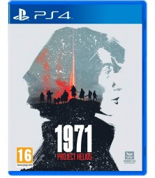 1971 Project Helios [PS4]