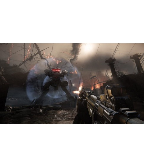 Crysis Remastered Trilogy PS4/PS5