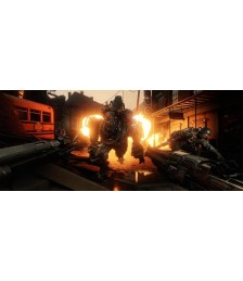 Wolfenstein II: The New Colossus [Xbox One]