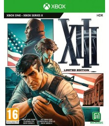 XIII Limited Edition [Xbox One - Xbox Series X]