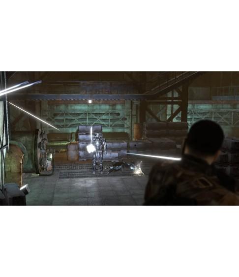 Terminator Salvation XBOX 360 Kasutatud