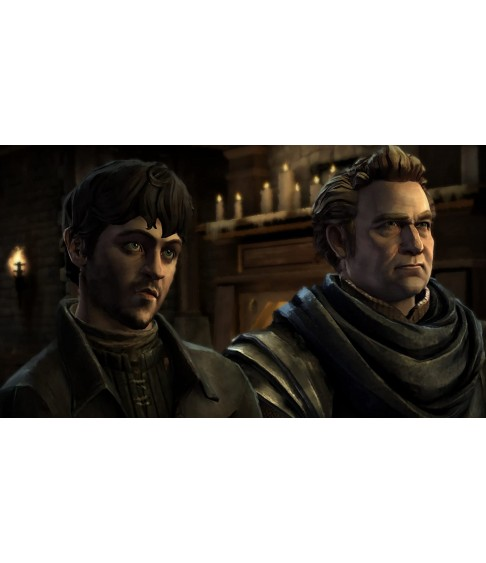 Game of Thrones - A Telltale Games Series Xbox 360