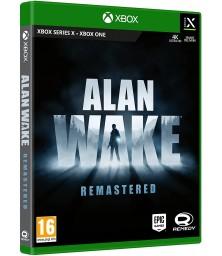 Alan Wake Remastered [XBox]