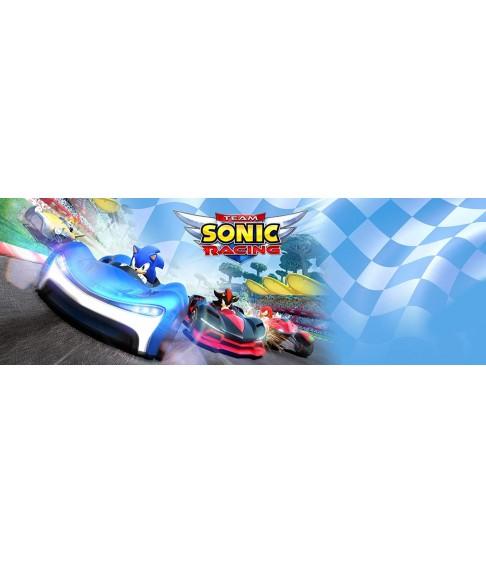 Team Sonic Racing [PS4]