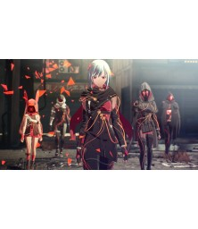 Scarlet Nexus [Xbox Series X, Xbox One]