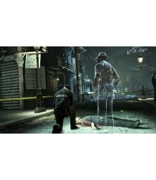 Murdered Soul Suspect  [PS3] Kasutatud