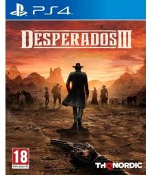 Desperados III [PS4]