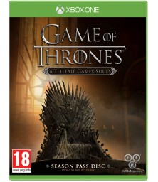 Game of Trones - A Telltale Games Series [Xbox One]