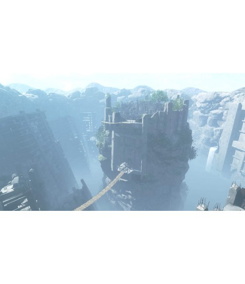 NieR Replicant ver.1.22474487139... [Xbox One]
