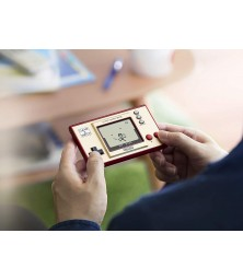 Mängukonsool Nintendo Game and Watch Super Mario Bros