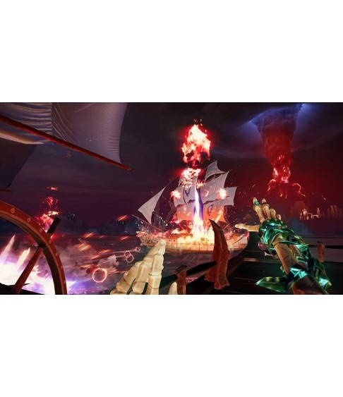 Battlewake (PS VR) [PS4]
