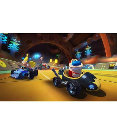 Nickelodeon Kart Racers 2 PS4