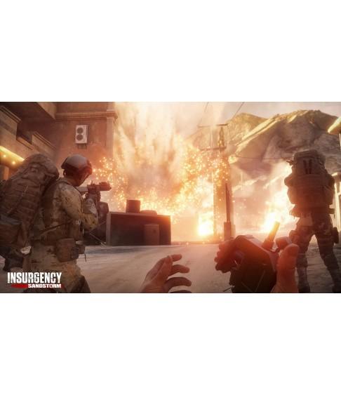 Insurgency: Sandstorm [PS4]