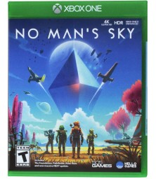 No Man's Sky [XBox One]