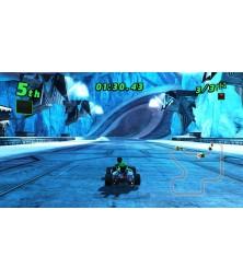 Ben 10 Galactic Racing [Xbox 360]