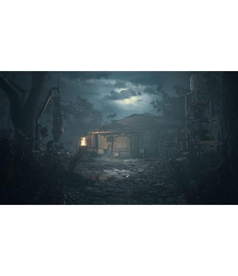 Resident Evil 7: Biohazard (toetab VR) [PS4]