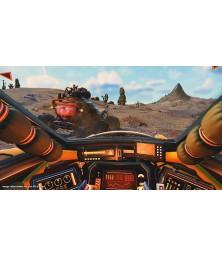 No Man's Sky Beyond Beyond (PS VR tugi) PS4