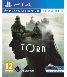 Torn (PS VR) [PS4]