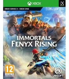 Immortals Fenyx Rising Xbox One/Series X