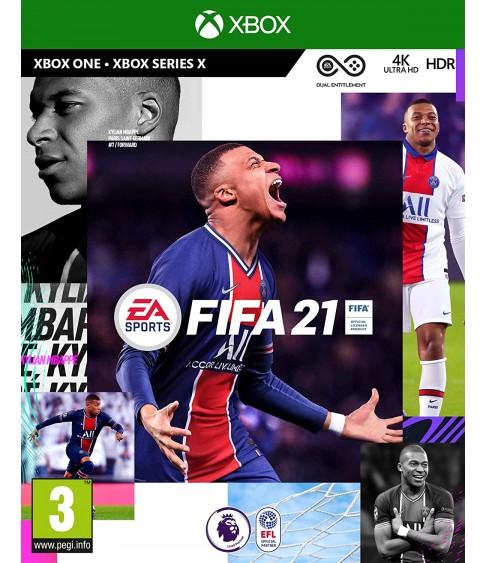 FIFA 21  XONE/XSX