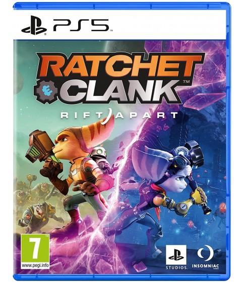 Ratchet & Clank Rift Apart (PS5)