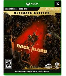 Back 4 Blood [Xbox]