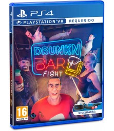 Drunkn Bar Fight (PS VR) [PS4]