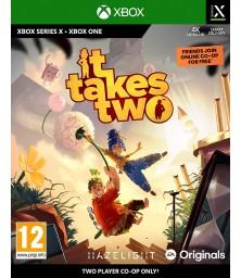 It Take Two [XBOX One]